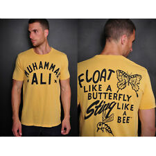 Roots of Fight Ali Bee T-Shirt - Yellow