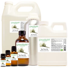 Tea Tree Essential Oil 100% Pure Many Sizes FreeShip