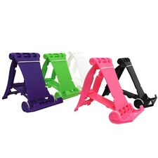 New Universal Portable Folding Holder Stand For Tablet PC Mobile Cell Phone - LD