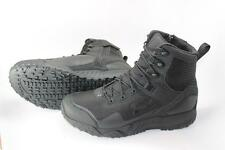 "Under Armour Valsetz RTS Side Zip Military Law Enforcement Boots 7"" High Black"