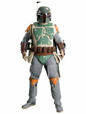 Boba Fett Supreme Collector's Edition Star Wars Officially Licensed Costume
