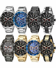 Men's INVICTA Pro Diver 47mm Stainless Steel Watch