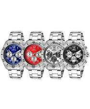 Men's Invicta Pro Diver 45mm Stainless Steel Watch