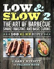 NEW Low & Slow 2 by Gary Wiviott Paperback Book (English) Free Shipping