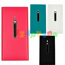 REAR BACK DOOR HOUSING BATTERY COVER CASE FOR NOKIA LUMIA 800 #H-558