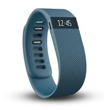 Fitbit Charge Wireless Activity Wristband - Slate - Large or Small