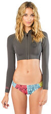 Billabong Womens FIRST POINT LOWRIDER Wetsuit Bottoms sizes 2, 4 - new NWT