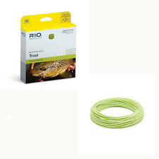 Rio Mainstream Trout WF Fly Line, New - with Free Shipping & Free Backing!!!
