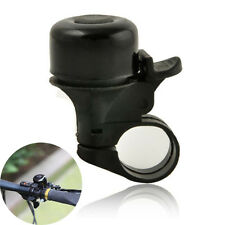 Hot Bike Bicycle Cycling Bell Metal Horn Ring Alarm Safety Sound Alarm Handlebar