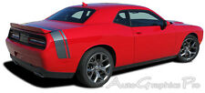 Scat Pack TAILBAND Stripes Trunk Decals 3M Vinyl Graphic 2015 Dodge Challenger