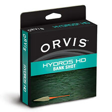 Orvis Hydros HD Bank Shot Fly Line