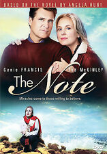 The Note (DVD, 2008)