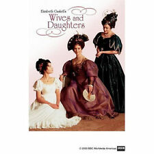 Wives and Daughters DVD, 2006, 3-Disc Set by BBC Video