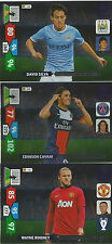 CHAMPIONS LEAGUE 13/14 ADRENALYN XL GAME CHANGERS PICK THE CARDS YOU NEED