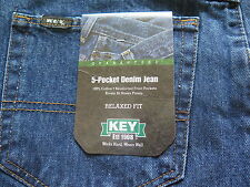 Style Plus Big Mens Plus size Jeans - Rocawear Key 50 52 54