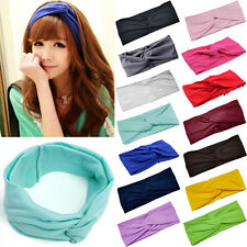 Women Headbands hairband For Sports,Workouts,Dance,Hair Accessories Yog New Hot
