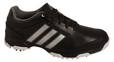 New Mens Adidas Pure 360 Lite NWP Golf Shoes Black White- Any Size! Retail: 100