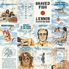 Shaved Fish - Lennon,John New & Sealed LP Free Shipping