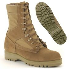 Altama Footwear Military Jungle Boot Hot Weather Style 4150 Tan Sizes
