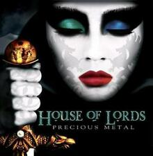 Precious Metal - House Of Lords CD-JEWEL CASE
