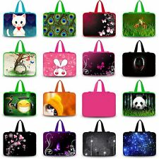 "Waterproof 17 Inch 17.3"" 17.4"" Laptop Notebook Soft Sleeve Bag Case Pouch Holder"