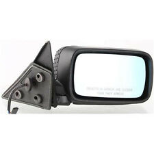 NEW BM1321108 FITS BMW 3 SERIES RH PRIMERED POWER DOOR MIRROR WITH HEATED GLASS
