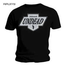 Official T Shirt HOLLYWOOD UNDEAD   LA Crest Logo All Sizes