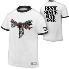 WWE CM PUNK BEST SINCE DAY ONE OFFICIAL T-SHIRT SMALL,X-LARGE NEW