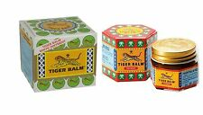 Tiger Balm Red/White Ointment