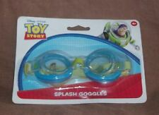 Disney Characters Children's Splash Goggles Finding Nemo Fairies Cars Toy Story