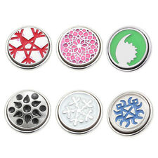 Magnetic Clasps Snaps Buttons for Purses Handbag Bag Sewing Craft DIY Snowflake