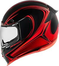 Icon Airframe Pro Halo Helmet - Red
