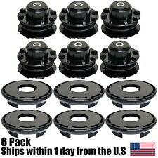 Redmax PT104 Plus Bump Feed Commercial Line Spool Cap Trimmer Line Weed Whacker