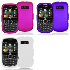 Color Hard Snap-On Skin Case Cover for ZTE Adamant F450 Phone Accessory