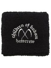 Children Of Bodom Sweatband - Hate Crew  - NEW & OFFICIAL