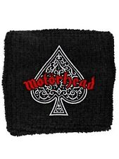 Motorhead Ace Of Spade Sweatband - NEW & OFFICIAL