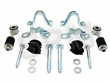 Front Anti Roll Bar Bush Kit with Stabiliser Links RPPEKIT42