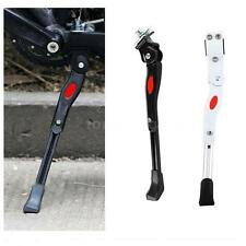 STYLISH!Aluminum Alloy Cycling Bicycle Replacement Kickstand Adjustable CN BE0J
