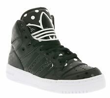 NEW adidas Casual shoes women's sneakers Hi Attitude Logo Ef Trainers Fitness