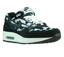 NEW NIKE Unisex sneakers AIR Max 1 GPX 684174 100 Trainers Sport Shoes black