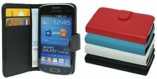 Accessories Letter Bag Cofi Mobile Phone Cover for Samsung Galaxy Trend Lite