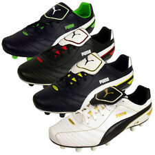 Mens Boys Puma Esito Finale i FG Firm Ground Football Boots Soccer Cleats