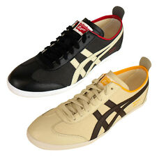 Mens Asics Onitsuka Tiger Mexico 66 Trainers Shoes Retro Trainer