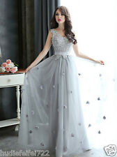 New Stunning Beaded Corset Evening/Formal/Ball gown/Party/Prom Dresses