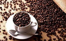 2 Pounds Sumatra Wahana Natural Medium Fresh Roasted Coffee Beans