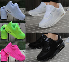 Hot Fashion Womens Sneakers Running Breathable Casual Athletics Heighten Shoes