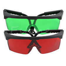 Protection Goggles Laser Safety Glasses Green Blue Eye Spectacles Protective