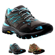 Womens The North Face Hedgehog Fastpack Gore-Tex Hiking Walking Trainers UK 3-8
