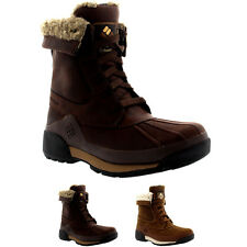 Womens Columbia Bugaboot Original Tall Omni-Heat Winter Mid Calf Boots UK 3-8