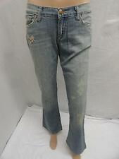 W.JOE'S HAVENS EMBROIDERED DISTRESSED THE SOCIALITE DENIM JEAN SIZE:25,26,28 NWT